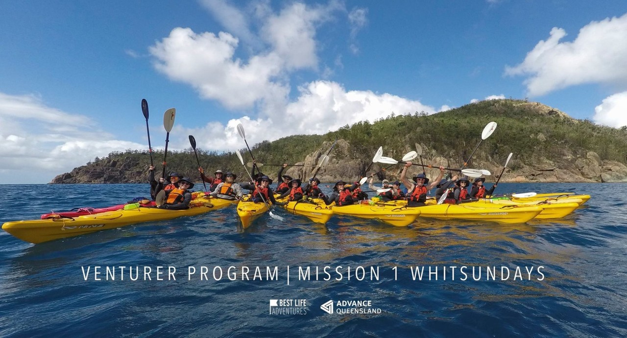 How do you build ecosystem resilience? Reflections on the Advance Queensland Venturer Program