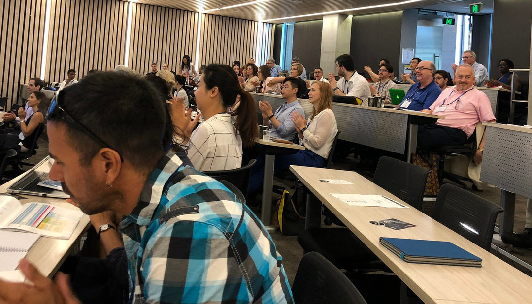 Connecting practitioners with entrepreneur research – reflections on the 2019 Australian Centre for Entrepreneurship Research Exchange (ACERE)