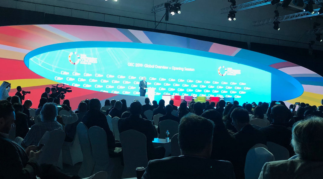 Global Entrepreneurship Congress 2019: Ecosystems are unique, with shared challenges and opportunities